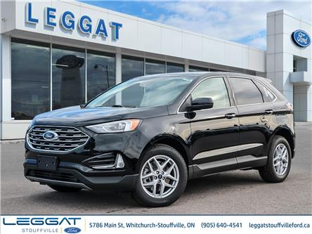 2021 Ford Edge  (Stk: 21D1160) in Stouffville - Image 1 of 27