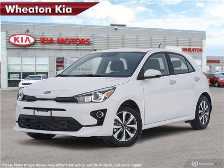2021 Kia Rio EX Premium (Stk: N13595) in Regina - Image 1 of 24