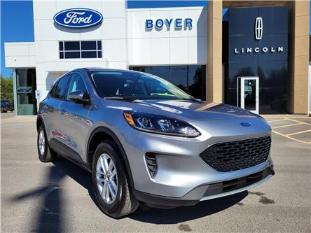 2021 Ford Escape SE (Stk: ES3261) in Bobcaygeon - Image 1 of 24