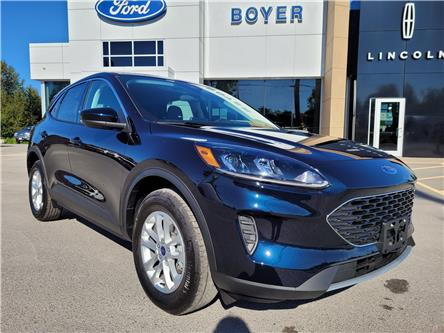 2021 Ford Escape SE (Stk: ES3255) in Bobcaygeon - Image 1 of 26