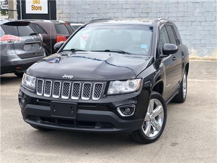 2015 Jeep Compass Limited (Stk: BP1450) in Saskatoon - Image 1 of 19