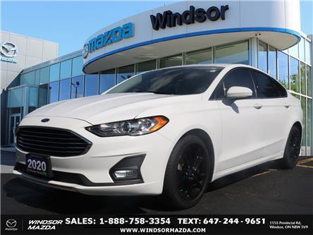 2020 Ford Fusion SE (Stk: PR00467) in Windsor - Image 1 of 26