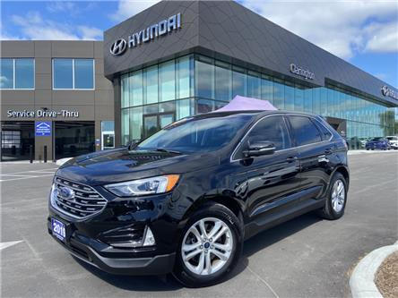 2019 Ford Edge SEL (Stk: 21151A) in Clarington - Image 1 of 13