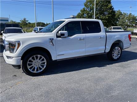 2021 Ford F-150 Limited (Stk: ML4894) in Oakville - Image 1 of 26