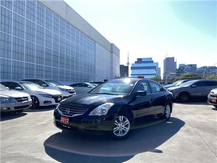 2012 Nissan Altima 2.5 S (Stk: H21783A) in Toronto - Image 1 of 5