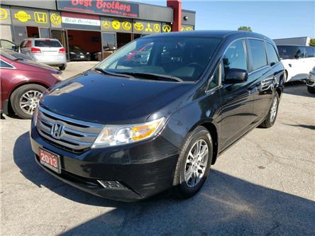 2013 Honda Odyssey EX (Stk: 505168) in Toronto - Image 1 of 19