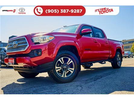 2016 Toyota Tacoma SR5 (Stk: 97894) in Hamilton - Image 1 of 26