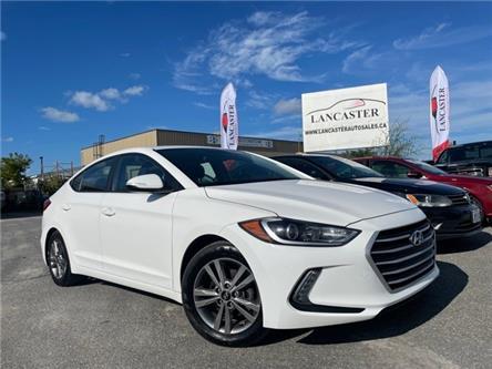 2018 Hyundai Elantra GL (Stk: 21_268) in Ottawa - Image 1 of 19