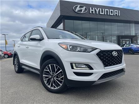 2019 Hyundai Tucson Preferred w/Trend Package (Stk: 40509A) in Saskatoon - Image 1 of 23