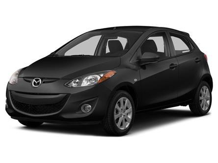 2014 Mazda Mazda2 GX (Stk: U2175) in Miramichi - Image 1 of 10