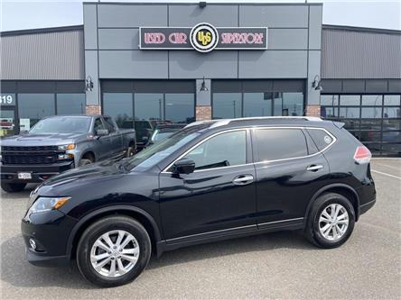 2016 Nissan Rogue  (Stk: UC4203) in Thunder Bay - Image 1 of 15