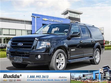 2007 Ford Expedition Limited (Stk: XT2000AA) in Oakville - Image 1 of 24