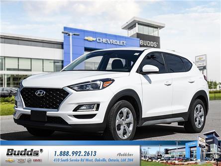2019 Hyundai Tucson ESSENTIAL (Stk: X41048TA) in Oakville - Image 1 of 20