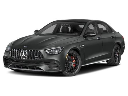 2021 Mercedes-Benz AMG E 63 S (Stk: M8156) in Windsor - Image 1 of 9