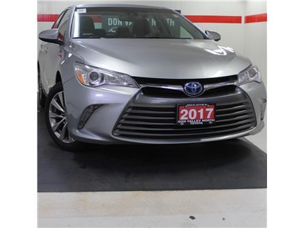 2017 Toyota Camry Hybrid XLE (Stk: 305300S) in Markham - Image 1 of 25