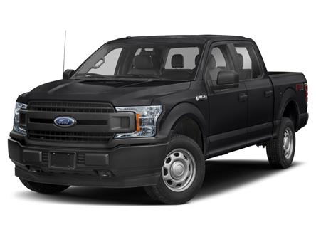 2018 Ford F-150  (Stk: 21-5941) in Kanata - Image 1 of 9