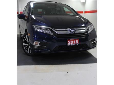 2018 Honda Odyssey Touring (Stk: 305324S) in Markham - Image 1 of 26