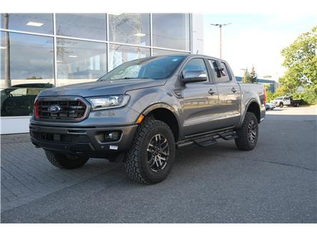 2021 Ford Ranger  (Stk: 2104450) in Ottawa - Image 1 of 17