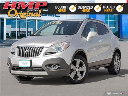 2014 Buick Encore Convenience (Stk: 65030) in Exeter - Image 1 of 27