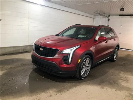 2019 Cadillac XT4 Sport (Stk: F172162) in Regina - Image 1 of 31