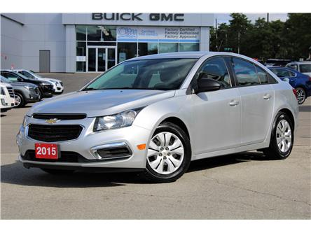 2015 Chevrolet Cruze 2LS (Stk: 3168675A) in Toronto - Image 1 of 29