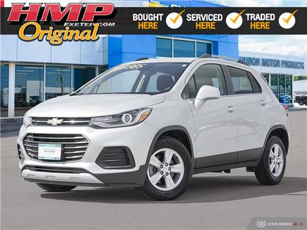 2019 Chevrolet Trax LT (Stk: 82310) in Exeter - Image 1 of 27
