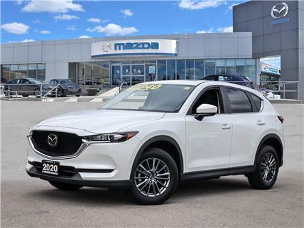 2020 Mazda CX-5 GS (Stk: LT1140) in Hamilton - Image 1 of 28