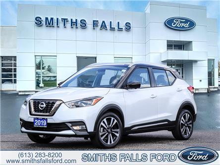 2019 Nissan Kicks SR (Stk: 21257AA) in Smiths Falls - Image 1 of 29
