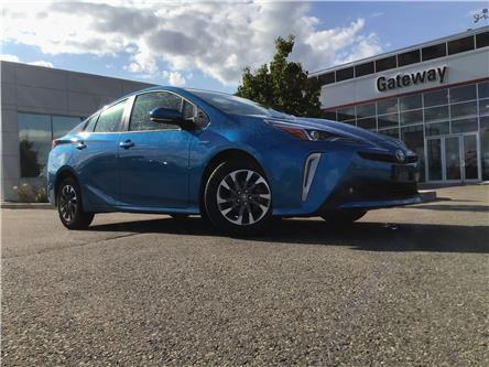 2022 Toyota Prius Technology (Stk: 37096) in Edmonton - Image 1 of 38