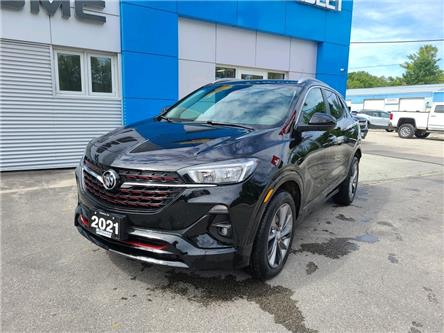 2021 Buick Encore GX Select (Stk: 21066) in Espanola - Image 1 of 15