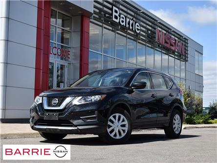 2019 Nissan Rogue S (Stk: P4882) in Barrie - Image 1 of 8