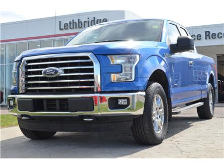 2015 Ford F-150 XLT (Stk: 1TA3445A) in Lethbridge - Image 1 of 25