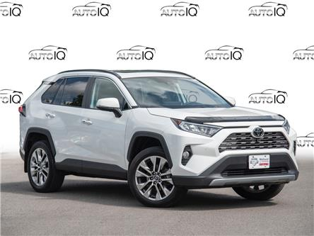 2019 Toyota RAV4 Limited (Stk: 7705A) in Welland - Image 1 of 26