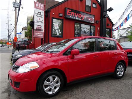 2012 Nissan Versa 1.8 SL (Stk: ) in Ottawa - Image 1 of 30