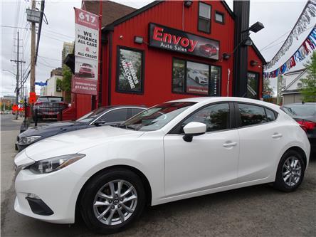 2014 Mazda Mazda3 Sport GS-SKY (Stk: ) in Ottawa - Image 1 of 30