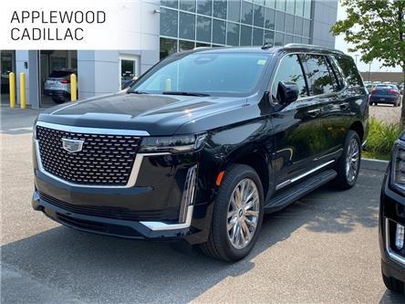 2021 Cadillac Escalade Premium Luxury (Stk: K1K004) in Mississauga - Image 1 of 6