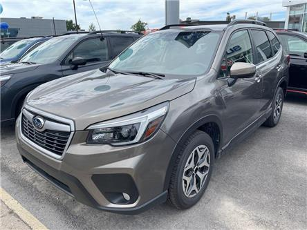 2021 Subaru Forester Convenience (Stk: S5629) in St.Catharines - Image 1 of 3