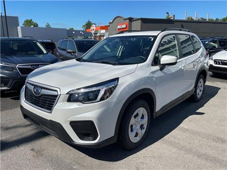 2021 Subaru Forester Base (Stk: S5717) in St.Catharines - Image 1 of 15
