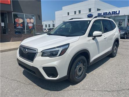 2021 Subaru Forester Base (Stk: S5867) in St.Catharines - Image 1 of 15