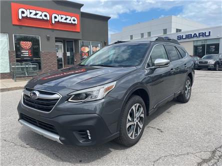 2022 Subaru Outback Premier (Stk: S6083) in St.Catharines - Image 1 of 15