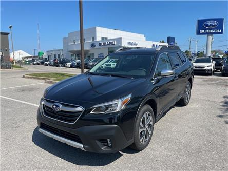2022 Subaru Outback Premier (Stk: S6097) in St.Catharines - Image 1 of 15