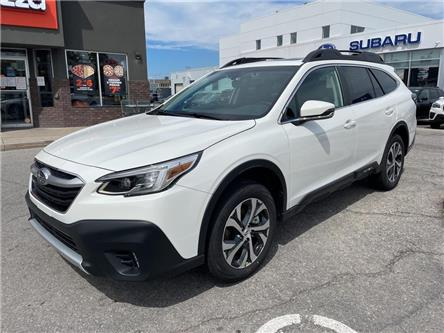 2022 Subaru Outback Limited (Stk: S6154) in St.Catharines - Image 1 of 15