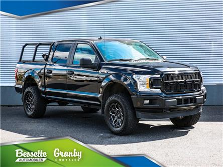 2020 Ford F-150  (Stk: G21-327A) in Granby - Image 1 of 33