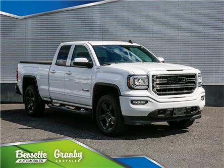 2019 GMC Sierra 1500 Limited Base (Stk: G1-0336A) in Granby - Image 1 of 33