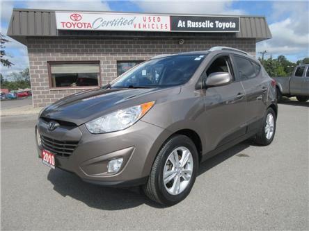 2010 Hyundai Tucson  (Stk: 212671) in Peterborough - Image 1 of 19