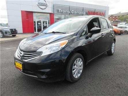 2016 Nissan Versa Note  (Stk: 91997A) in Peterborough - Image 1 of 20
