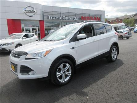 2014 Ford Escape SE (Stk: 91893B) in Peterborough - Image 1 of 24