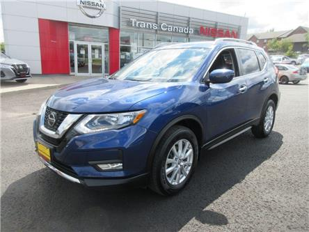 2019 Nissan Rogue  (Stk: 91749A) in Peterborough - Image 1 of 22