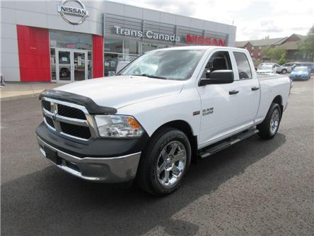 2016 RAM 1500 ST (Stk: 91859A) in Peterborough - Image 1 of 18