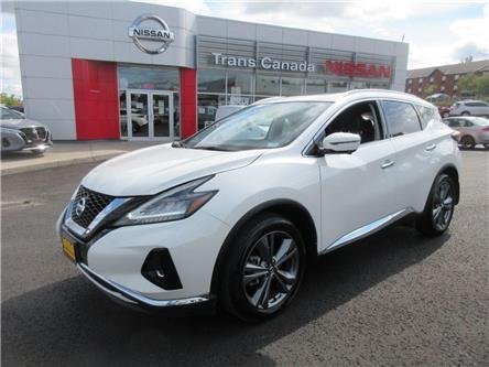 2020 Nissan Murano  (Stk: 92060A) in Peterborough - Image 1 of 28